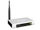 TP-LINK WIRELESS 150M ROUTER TL-WR740N