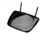 LINKSYS WIRELESS-N 300 MBPS ROUTER WRT160NL